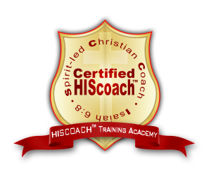 Certified HIScoach Logo